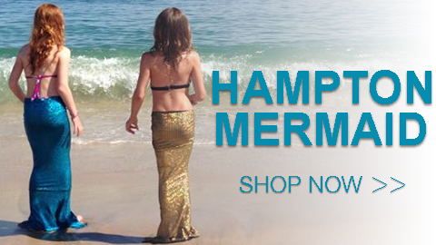 hamptom mermaid