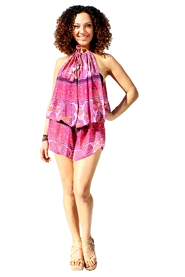 Galit Roland - COCO Cover Up Romper